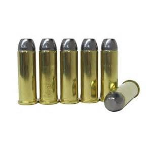 ARMSCOR Ammunition 44 MAG 240 GR LEAD