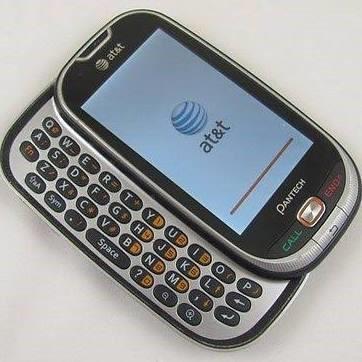PANTECH Cell Phone/Smart Phone P2020