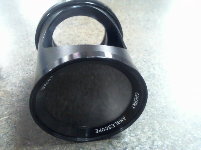 KYOCERA Lens/Filter YASHICA 50MM F1.9C