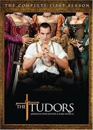 DVD BOX SET DVD THE TUDORS SEASON 1
