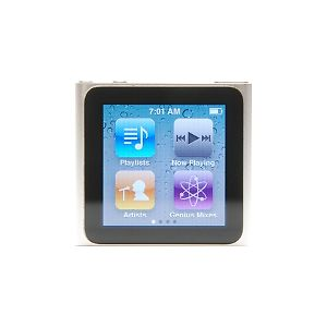 APPLE IPOD IPOD MC525LL/A