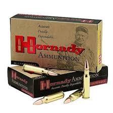 HORNADY Ammunition 8146