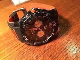 TOMMY BAHAMA Gent's Wristwatch TBRLX1032