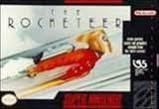 NINTENDO Nintendo SNES Game THE ROCKETEER