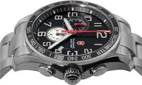 VICTORINOX Gent's Wristwatch 241280 SWISS ARMY WATCH