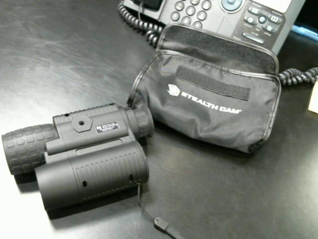 STEALTH CAM Binocular/Scope STC-NVM