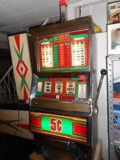 BALLY Casino Collectible SLOT MACHINE