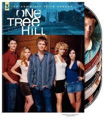 DVD BOX SET DVD ONE TREE HILL SEASON 3