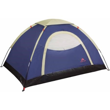 OZARK TRAIL 2 PERSON DOME TENT