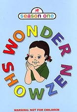 DVD BOX SET DVD WONDER SHOWZEN