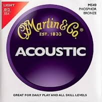 MARTIN & CO Musical Instruments Part/Accessory M540