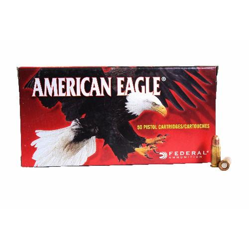 FEDERAL AMMUNITION Ammunition AE25AP