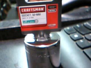 CRAFTSMAN Sockets/Ratchet 945927