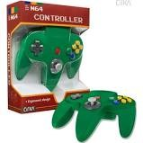 CIRKA Video Game Accessory N64 CONTROLLER - M05786