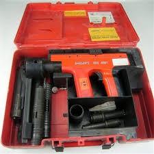 HILTI Nailer/Stapler DX451
