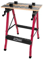 TOOL SHOP Miscellaneous Tool FOLDING WORK BENCH