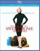 BLU-RAY MOVIE SWEET HOME ALABAMA