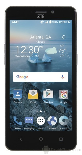 ZTE Cell Phone/Smart Phone Z831