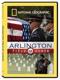 DVD MOVIE DVD ARLINGTON FIELD OF HONOR