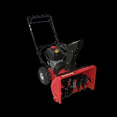"YARD MACHINES 22"" SNOWBLOWER 5HP 31A-615D118 SNOW BLOWER"