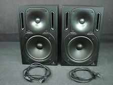 BEHRINGER Speakers/Subwoofer TRUTH B2031A