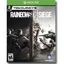 MICROSOFT XBOX One Game RAINBOW SIX SIEGE