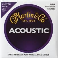MARTIN & CO M535 STRINGS