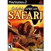 SONY Sony PlayStation 2 Game CABELAS AFRICAN SAFARI
