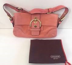 COACH Handbag C05S-8A18