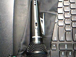PEAVEY Microphone PVI100 MIC & STAND