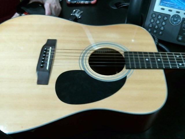 Regal Guitar Rj 760 Buya