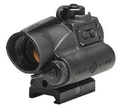 SIGHT MARK Firearm Scope SM26021
