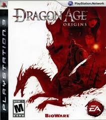 SONY Sony PlayStation 3 Game DRAGON AGE ORIGINS