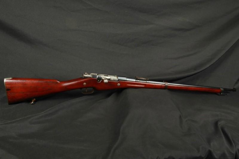 CONTINSOUZA FIREARMS Rifle MLE 1907-15