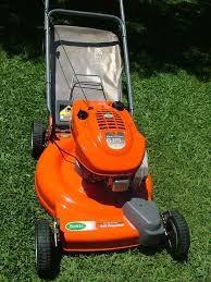 SCOTTS Lawn Mower 21995X8A