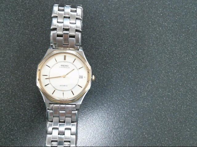 SEIKO Gent's Wristwatch 5932-7069
