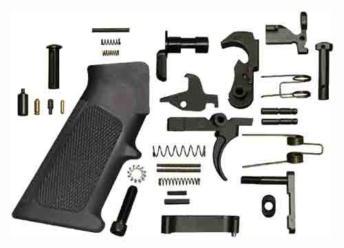 BUSHMASTER FIREARMS Firearm Parts LOWER PARTS KIT