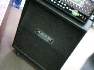 MESA BOOGIE Electric Guitar Amp 4X12 TRADITIONAL CABINET