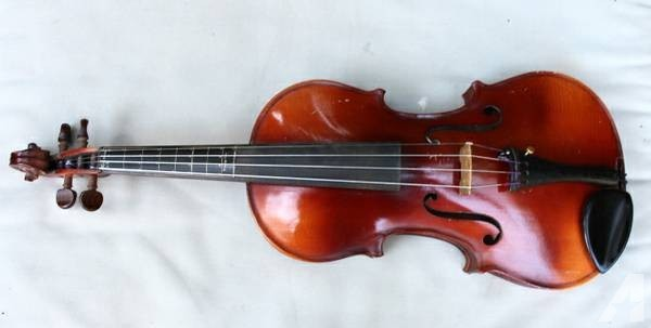 JACKSON-GULDAN Violin ANTONIUS STRADIVARIUS - COPY