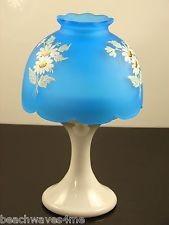 VOTIVE Glass/Pottery LAMP HOLDER