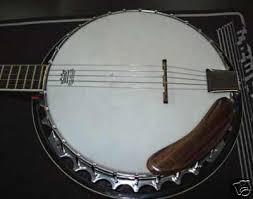 HONDO Banjo HB75A