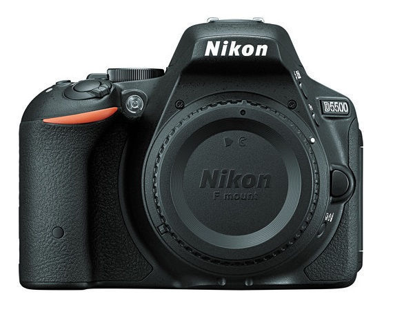 NIKON Digital Camera D5500