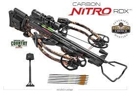 TEN POINT Crossbow NITRO RDX