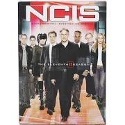 DVD BOX SET DVD NCIS SEASON 11