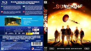 BLU-RAY MOVIE Blu-Ray SUNSHINE