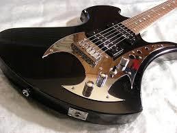 BC RICH Electric Guitar MOCKINGBIRD SPECIAL EDITION