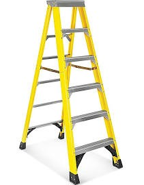 LADDER-MAX Miscellaneous Tool 6FT NONE
