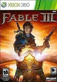 MICROSOFT Microsoft XBOX 360 Game XBOX 360 FABLE III