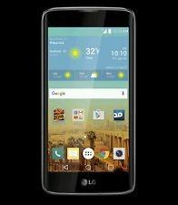 LG Cell Phone/Smart Phone LGLS675