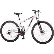 MONGOOSE BICYCLES Mountain Bicycle LEDGE 3.5